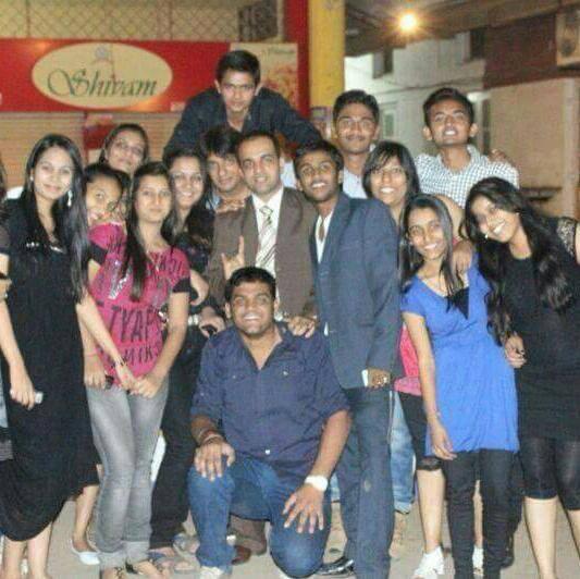 GLS Network Friendships' Day Special: 'College Friends