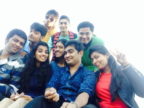 HLCAA Friendships' Day Special: 'College Friends   Friends